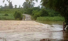 Storm Son Tinh gains strength, set to hit Vietnam's central provinces soon