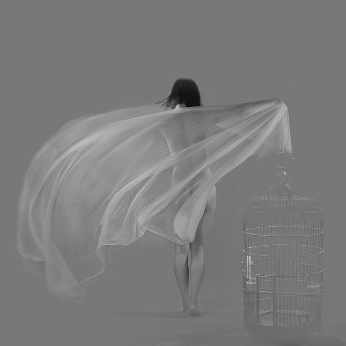 Vu Dieu (The dance) by Le Quang Chau.