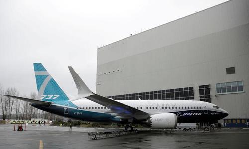 VietJet provisionally orders 100 Boeing 737 jets