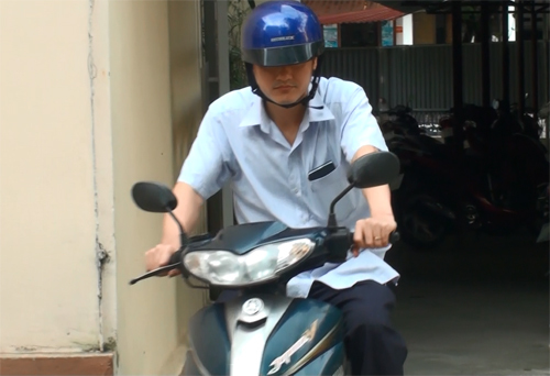 Education official arrested for Vietnam national exam fraud