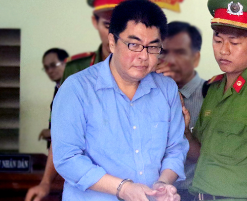 Former cop jailed for 9 years for killing Australian wife in Vietnam