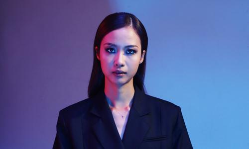 Vietnam's hip-hop queen premiers 'But Why?' on Beats 1 radio