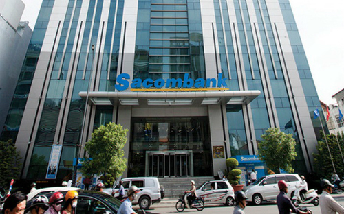 Sacombank largest seller to state-owned debt buyer