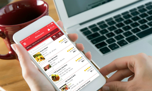 Will Vietnamese firms miss the food delivery bus?