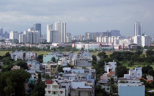 Japanese sun rises in Saigon housing market
