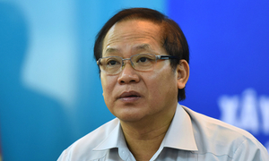 Vietnam information minister suspended in TV acquisition case
