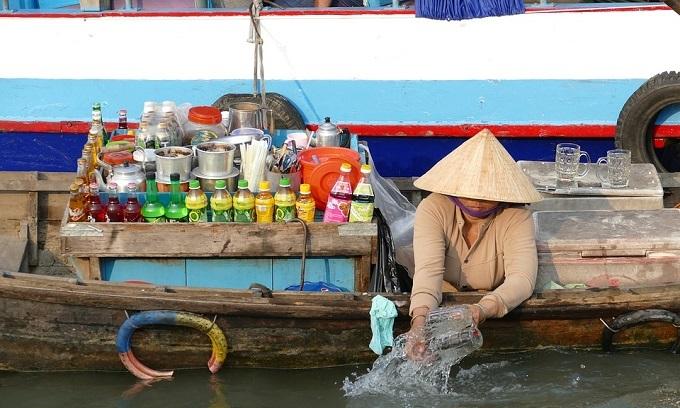 Can Tho sets sights on becoming a Mekong Delta hi-tech hub