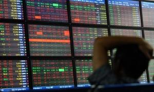 SE Asia Stocks: Indonesia, Vietnam rise; others subdued