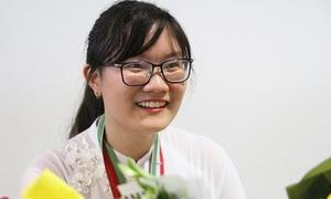 Vietnamese student 'first winner' in International Biology Olympiad