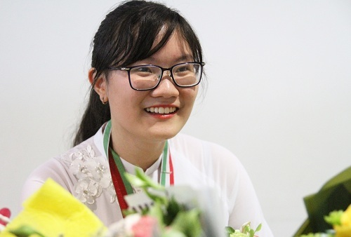 Vietnamese student 'first winner' in International Biology Olympiad