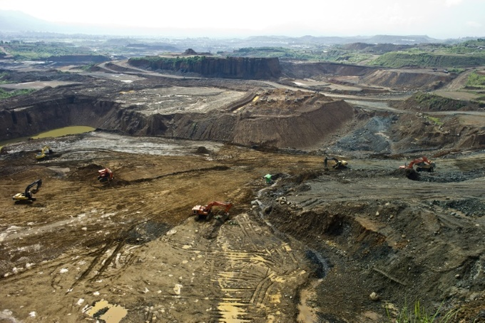 At least 27 feared dead in Myanmar jade mine landslide