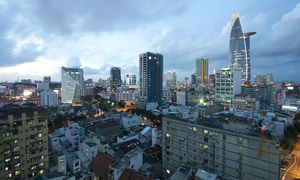 Real estate dominates Vietnam's M&A scene