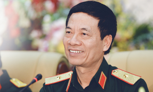 Viettel CEO appointed information ministry leader
