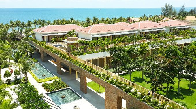 Top 7 reasons to visit Salinda Resort Phu Quoc Island this summer