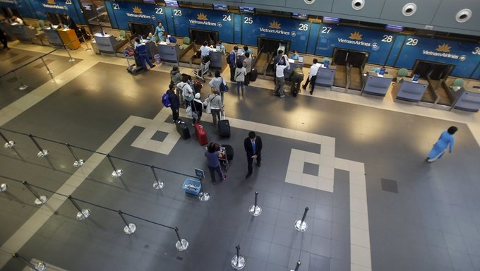 Vietnam Airlines slips three places in world rankings