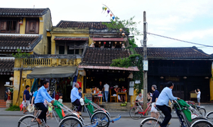 A convenient roadmap to Hoi An, a dream destination in Vietnam