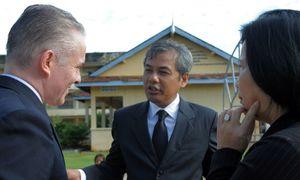 Investigator of Cambodian genocide wins 'Asia's Nobel'