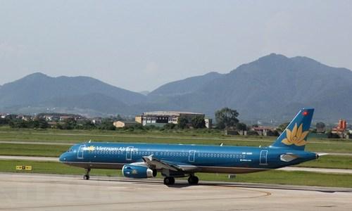 Vietnam aviation authority probes landing error at Hanoi airport