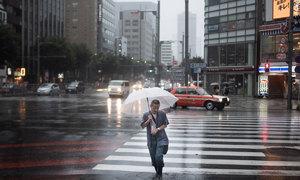 Vietnam Airlines reschedules flights to Japan amid raging typhoon