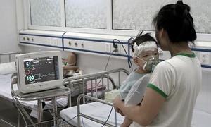 Hanoi warned of potential measles outbreak