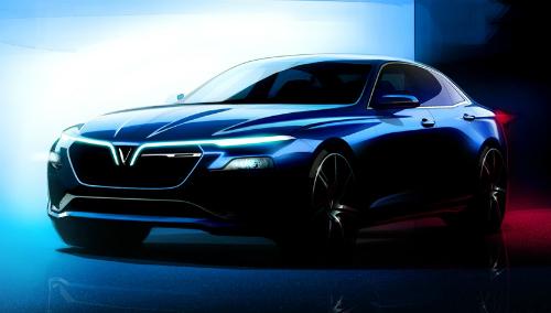 VinFast German subsidiary gets license, Korea, China next
