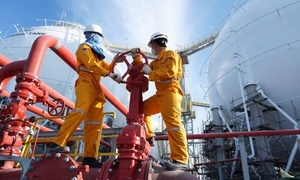 Vietnam's first regasification terminal to open door for LNG imports
