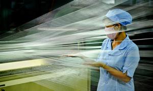 Vietnam posts $3.1-billion trade surplus in Jan-July