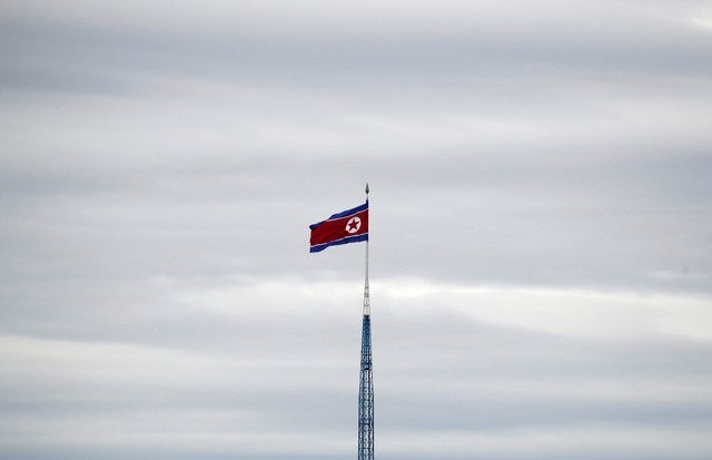 Sanctions-hit N Korea warns of natural disaster brought by heat wave