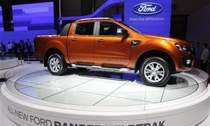 Ford Vietnam recalls over 2,500 Thai-made vehicles for gearshift problem