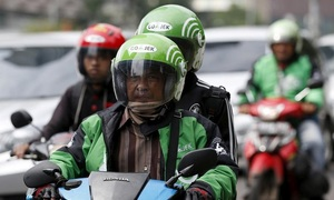 Indonesia ride-hailing firm Go-Jek launches in Vietnam, MVL next in line