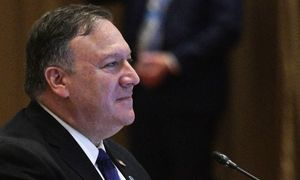 Still a way to go on N Korea: Pompeo