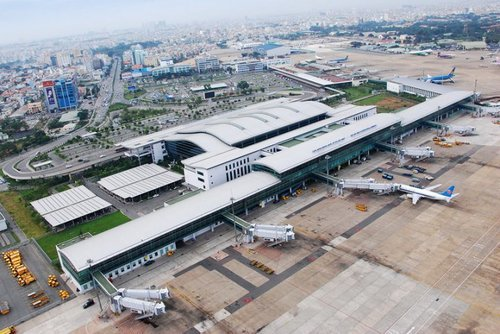 Vietnam airport expansion requires vicinity upgrade in tandem: Minister