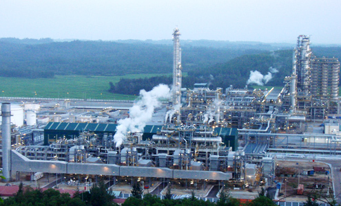 Vietnam's Nghi Son refinery seeks approval for oil product exports