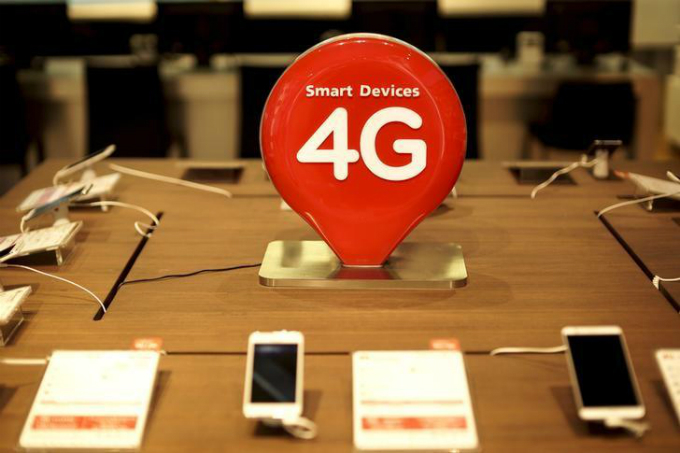 Soaring 3G, 4G use to boost mobile ads, commerce