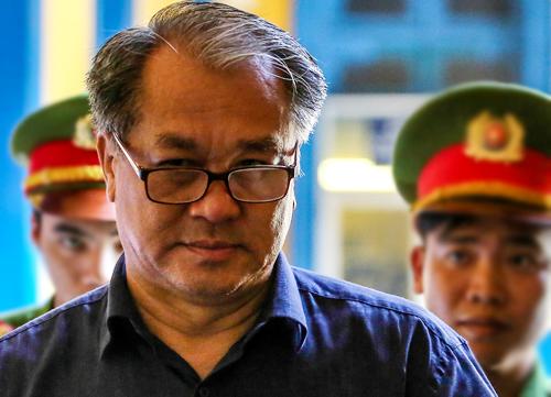 Vietnam banker gets 20 years jail term in second sentence
