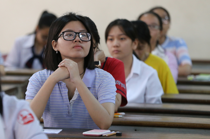 Vietnam exam fraud exposes systemic flaws, public livid
