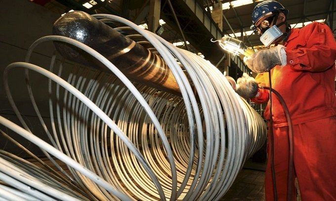 Vietnam Steel Association hopes to circumvent ban on scrap imports