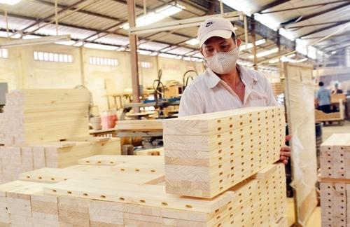 Vietnam sets ambitious $20 billion wood export target for 2025