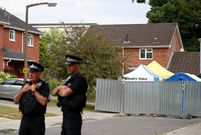 US imposes sanctions on Russia for nerve agent attack in UK
