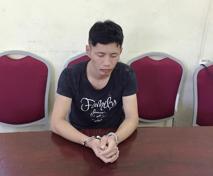 Vietnam to prosecute two Chinese robbers