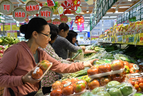 Consumer goods, property most attractive sectors for acquisition in Vietnam