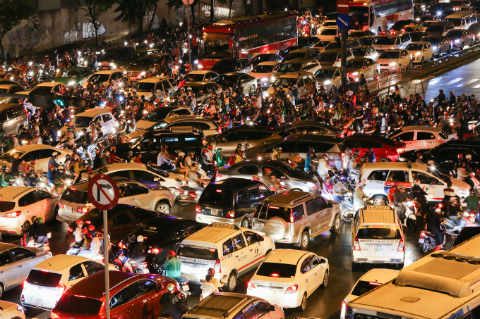 Vietnam, Thailand mull mutual recognition agreement on auto standards