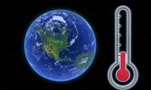 Scientists say Earth is at risk of becoming 'hothouse'