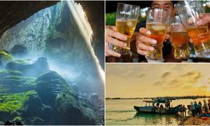 Weekly roundup: Vietnam's drinking problem, education flaws, cave myths and more