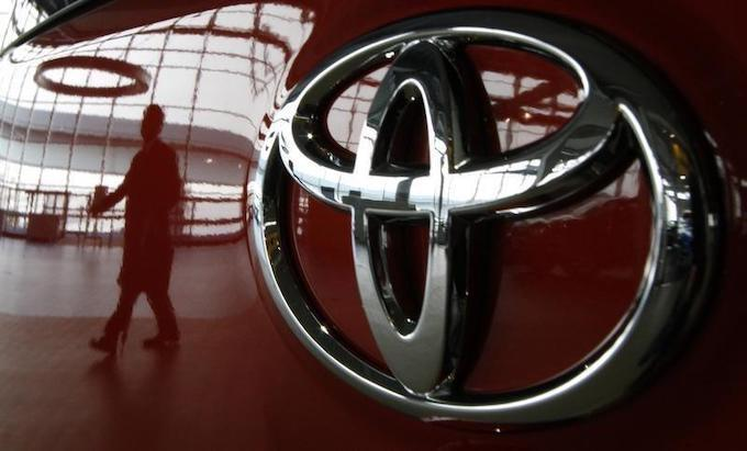 Toyota Vietnam recalls 11,300 plus cars with airbag faults