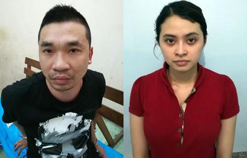 Vietnam's biggest ever narcotic drug maker a long-time fugitive