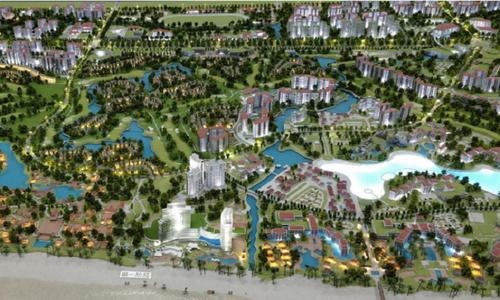 Macau's Suncity again defers Hoiana casino-resort stake purchase