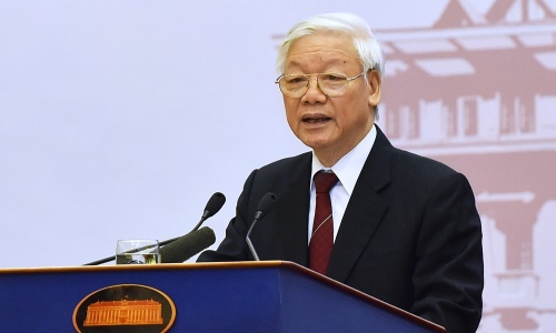 'Power politics' a foreign policy challenge for Vietnam