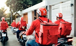 New entrant perks up competition in Vietnam's ride-sharing market