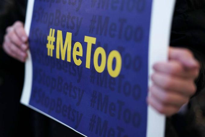 Blame the victim culture weakens #MeToo in Vietnam